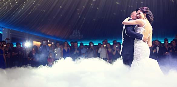 rhodes-weddings-dry-ice-smoke