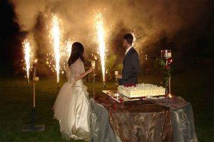 Fountain Fireworks